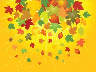 Autumn celebration_Free Clip art