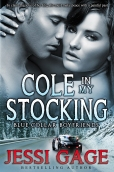 The only girl who could ever bring Cole to his knees is his dead friend's daughter. Will a sixteen-year age difference stop him from embracing a Christmas miracle?
