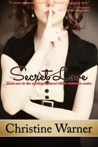 Christine Warner cover