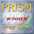 Prism Winner Badge