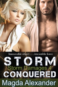 Storm Conquered