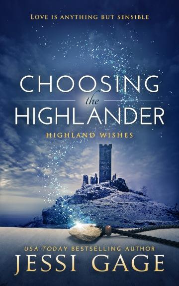 Choosing the Highlander - Ebook
