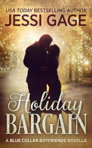 Holiday Bargain - EBook 1563 x 2500